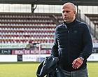 Foto: Krabbendam: 'Feyenoord en Slot zijn al akkoord'