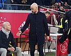 Foto: 'Stuntend Feyenoord deelt dreun uit aan Ajax'