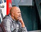 Foto: 'Arne Slot haalt oude bekende naar Feyenoord'