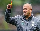 Foto: 'Arne Slot krijgt meteen transfernieuws'
