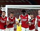 Foto: Snelle exit cuphouder Arsenal door toedoen van Southampton