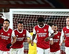 Foto: Arsenal wint Londense derby door gestuntel Chelsea