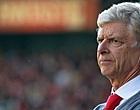 """Foto: Wenger: """"Dat accepteren de fans niet. En terecht"""""""