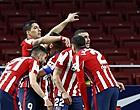 Foto: Atlético houdt stand en zet reuzestap richting kampioenschap