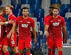 """Foto: """"We zijn beter dan PSV en Feyenoord"""""""