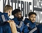 Foto: Ajax reageert verbaasd op transferverhaal