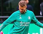"Foto: Nieuwkoop over Feyenoord: ""Dat is wel zonde"""