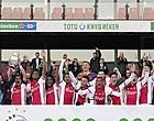 Foto: 'Ajax gaat voor grote opschudding zorgen'