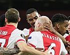 Foto: 'Nieuwe wending op komst bij enthousiast Ajax'