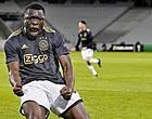 Foto: 'Raiola verrast Ajax met kersverse Brobbey-actie'