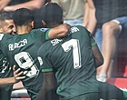 Foto: 'Newcastle gaat 20 miljoen bieden op Feyenoorder'