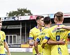 Foto: Bekerzege Fortuna in derby, Cambuur verslaat RKC ondanks comeback