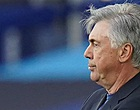 Foto: Ancelotti ziet Real verliezen in eerste echte test