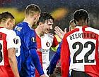 """Foto: Feyenoorders halen uit: """"Verschrikkelijk irritante man"""""""