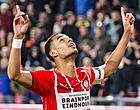 """Foto: Gakpo stelt PSV-fans niet gerust: """"Veel last"""""""