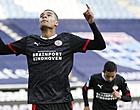 Foto: Gakpo excelleert bij PSV: 'Ik schaar hem in dat rijtje'