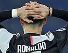 Foto: FC Barcelona provoceert Ronaldo na zege