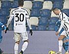 Foto: Ronaldo en Morata bezorgen Juventus Supercoppa