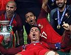 Foto: Portugal vindt vervanger voor 'positieve' City-ster