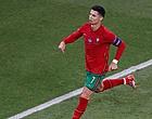 Foto: 'Cristiano Ronaldo hervat maandag de training'