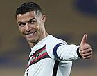 Foto: Moeder van Ronaldo kondigt ongekende sensatie aan