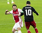 Foto: Telegraaf Elftal van de Week: Klassieker-uitblinkers en PSV-duo