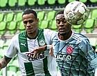 Foto: De 11 namen bij FC Groningen en Willem II: Dankerlui terug