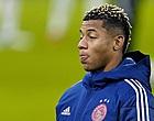 Foto: 'Dubbel drama voor Ajax-aanvaller David Neres'