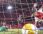"Foto: Volop woede na Ajax - Lille: ""UEFA Mafia"""