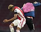 Foto: 'Ajax scoort Braziliaanse hattrick op transfermarkt'