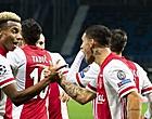 Foto: 'Ajax eist zeker 35 miljoen euro voor toptransfer'