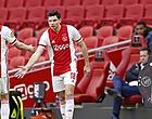 Foto: Opstelling Ajax: deze 11 starten in cruciaal CL-duel