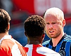 """Foto: """"Ik denk dat Feyenoord De Klassieker wint"""""""