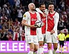 Foto: 'Domme Berghuis/Klaassen-blunder bij Ajax'