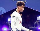 Foto: 'Voormalig vedette kwijnt weg bij Spurs: Everton ziet kans'