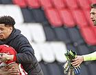 Foto: 'KNVB liegt na topper tussen PSV en Ajax'