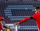 Foto: PSV rekent af met kritiek: 'Drie spelers scoren'