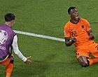 Foto: 'Denzel Dumfries maakt waanzinnige transfer'