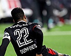 Foto: Dumfries en PSV melden uitslag mri-scan