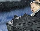 Foto: 'Advocaat verklapt transfernieuws Feyenoord'