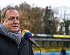 Foto: Advocaat: 'Wij waren dominant tegen Ajax'