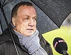 Foto: 'Advocaat maakt geen woorden meer vuil aan Feyenoorder'