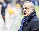 Foto: 'Advocaat heeft gigantisch probleem bij Feyenoord'