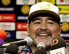 Foto: 'FIFA moet met ultiem eerbetoon aan Maradona komen'