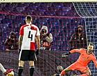 Foto: Felle kritiek op Feyenoord: 'Stoere praat steeds ongepaster'