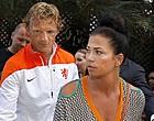Foto: Eerste foto's Dirk Kuyt met zijn nieuwe vriendin  (🎥)
