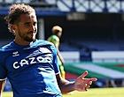 Foto: Nieuwe treffer goalgetter Calvert-Lewin kan puntenverlies Everton niet voorkomen