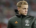 Foto: 'United bezorgt Van de Beek opdoffer met Ajax-nieuws'