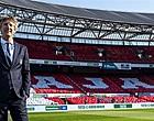 Foto: 'Ajax krijgt te maken met gigantische bom'