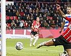 Foto: Kijkers PSV-PEC gaan los: 'Helemaal klaar mee'
